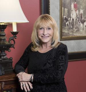 Ann Powell
