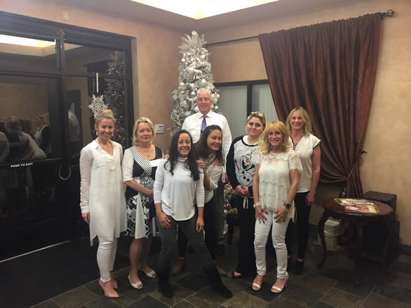 Las Vegas Title Company Team