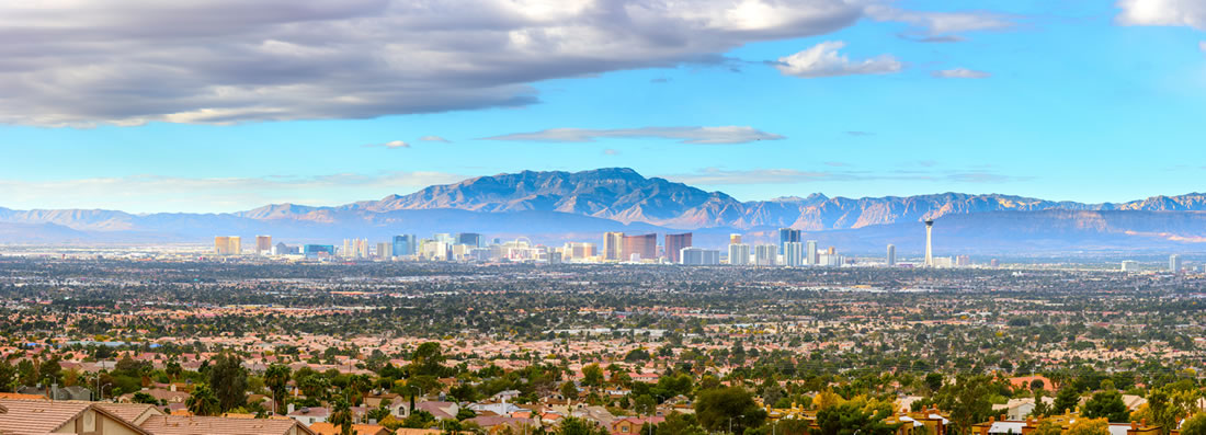 Vegas Valley Title Company